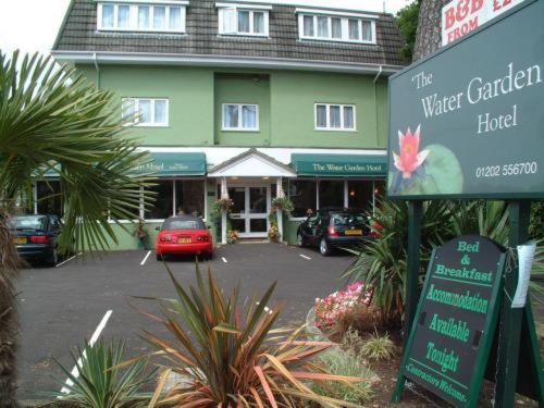 The Water Garden Hotel Bournemouth photo