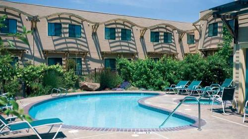 DoubleTree by Hilton Hotel & Spa Napa Valley - American Canyon Photo