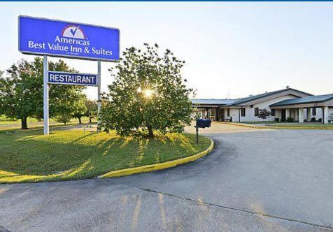 Americas Best Value Inn And Suites Aberdeen