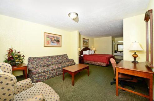 America's Best Value Inn and Suites Photo
