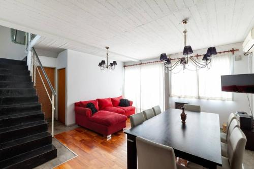 Luxury 2BR 1.5B in Palermo Queen, Buenos Aires