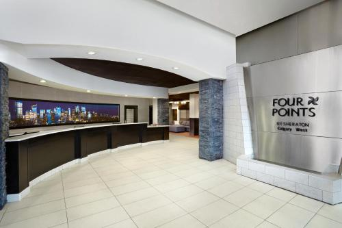 Four Points by Sheraton Calgary West Photo