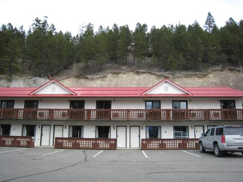 Alpen Motel Photo