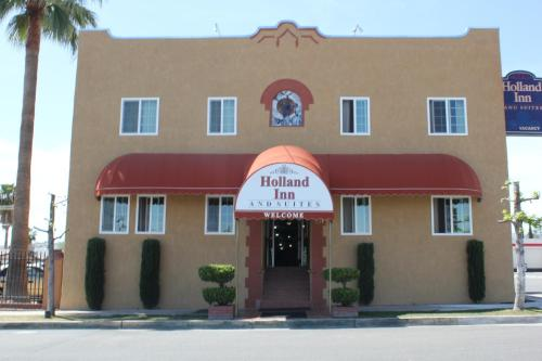 Holland Inn and Suites Photo