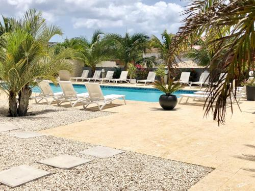 Family Apartment Top Location, Palm Beach