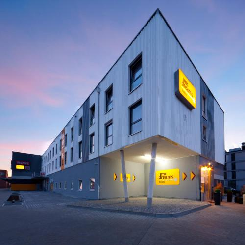 McDreams Hotel Mnchen - Messe