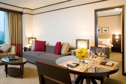 Conrad Bangkok Residences photo 7
