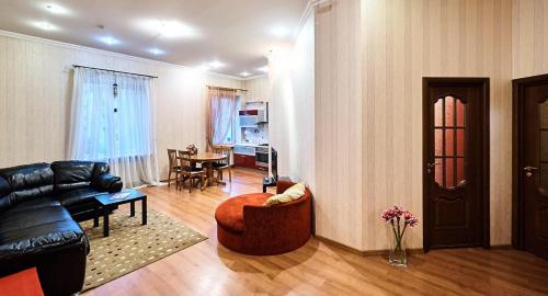 Best Apartment in Minsk, Минск