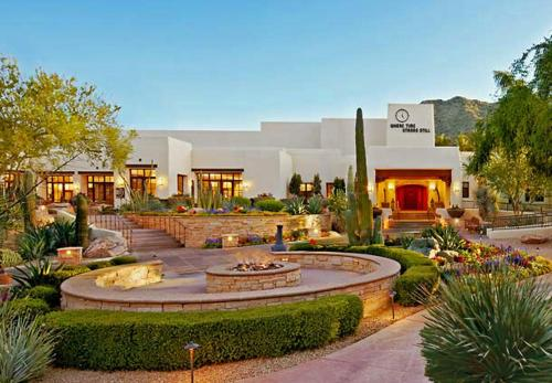 Picture of JW Marriott Scottsdale Camelback Inn Resort & Spa