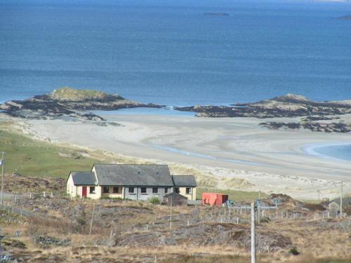 Ard Na Mara Beach Cottage - connemara-gaillimh -
