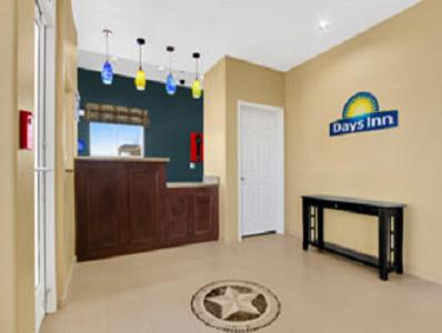 Days Inn Kilgore - Kilgore, TX 75662