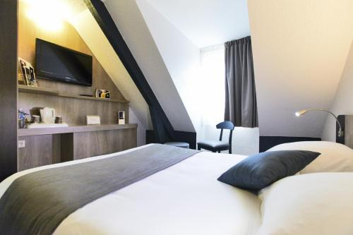Kyriad Hotel Nevers Centre