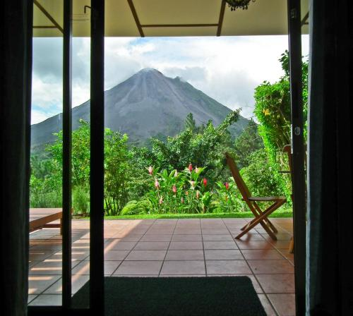 Arenal Observatory Lodge & Spa Photo