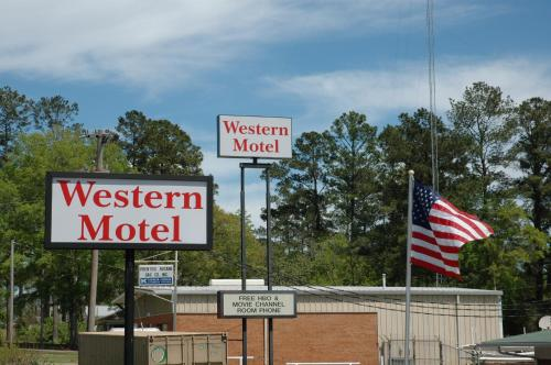 Western Motel - Prentiss Photo