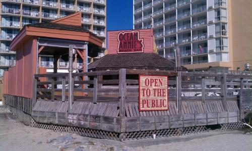 Sands Ocean Club by Myrtle Beach Management Photo