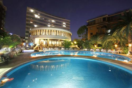 Hotel International San Benedetto del Tronto
