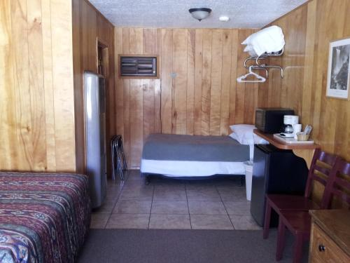 Andruss Motel Photo