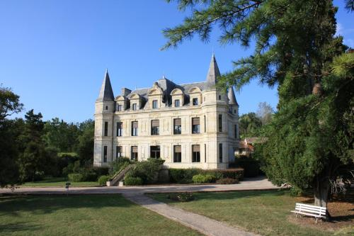 Chateau Camiac