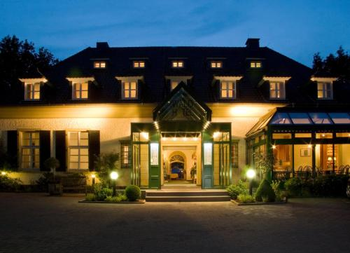 Ringhotel Waldhotel Heiligenhaus