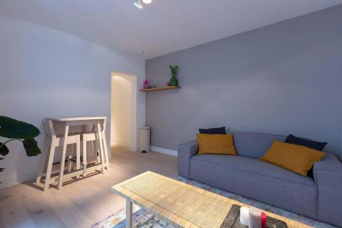 Theater Square Apartments 53, Amberes