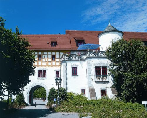 Schlosshotel Liebenstein