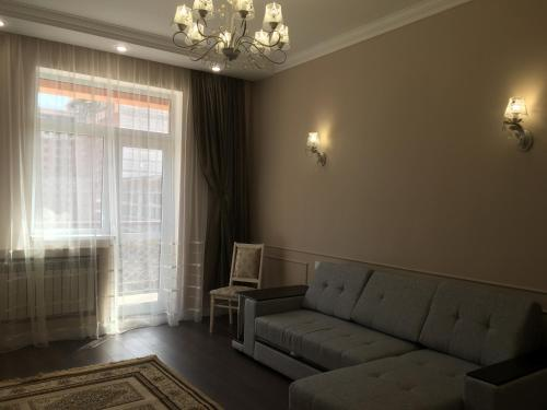 Green Plaza Apartment, Aktau