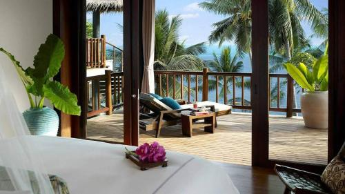 Four Seasons Resort Koh Samui, Ko Samui, Thailand, picture 34