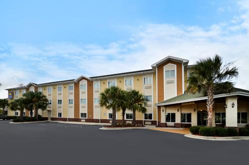 Picture of Best Western PLUS Wilmington/Carolina Beach