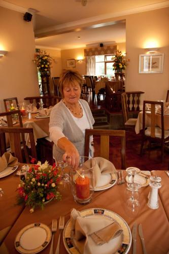 Photo of Hanora's Cottage Guesthouse and Restaurant Hotel Bed and Breakfast Accommodation in Ballymacarbry Waterford