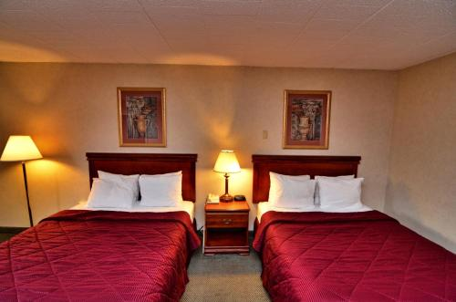 Comfort Inn - Pocono Mountains Photo