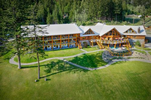 Tyax Wilderness Resort & Spa Photo