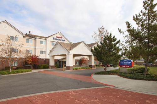 Fairfield Inn By Marriott Vacaville - Vacaville, CA 95687
