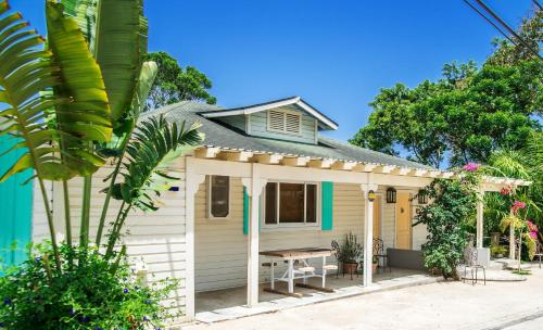 Calypso Cottage - 4 people, West End