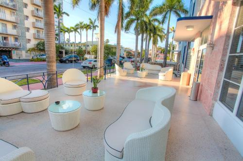 Pestana South Beach Hotel Photo