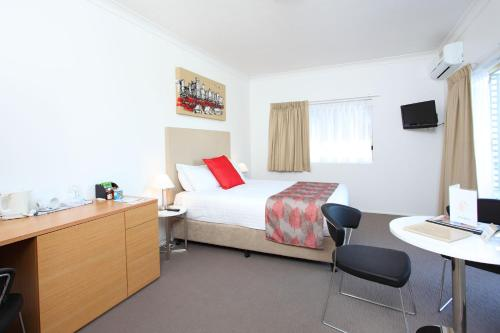 Hotel Best Western Plus Gregory Terrace