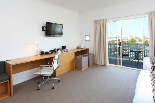 Best Western Gregory Terrace photo 8