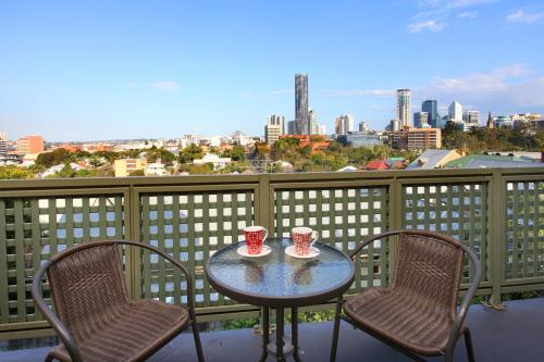 Best Western Plus Gregory Terrace photo 9