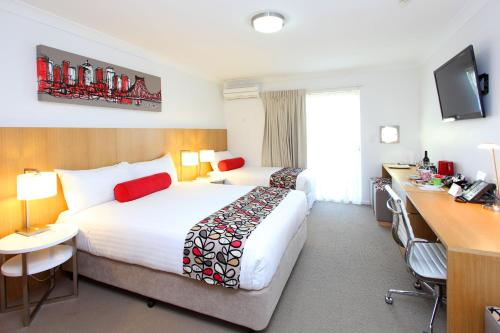Best Western Plus Gregory Terrace photo 12