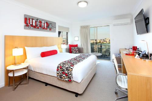 Best Western Plus Gregory Terrace photo 19