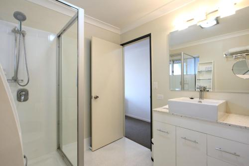 Best Western Plus Gregory Terrace photo 18
