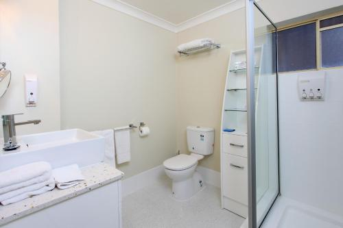 Best Western Plus Gregory Terrace photo 21