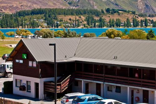 Aspiring Lodge Motel Wanaka