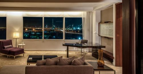 InterContinental Dubai Festival City photo 28