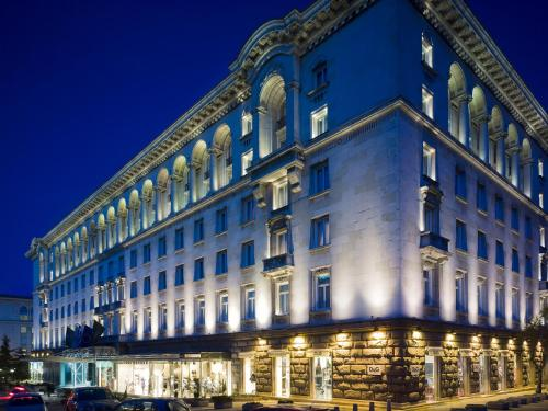 Sofia Hotel Balkan, A Luxury Collection Hotel, София