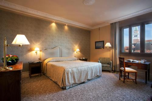 Bauer Hotel, Venice, Italy, picture 14