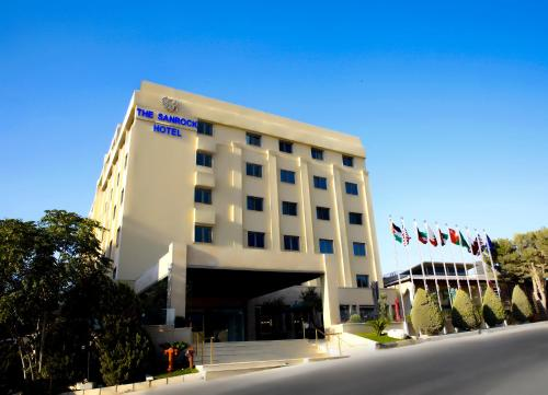 The Sanrock By LeReve Hotels, Amman