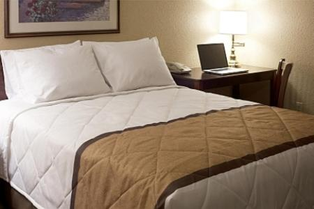 Extended Stay America - Orlando - Maitland - Summit Tower Blvd photo 4