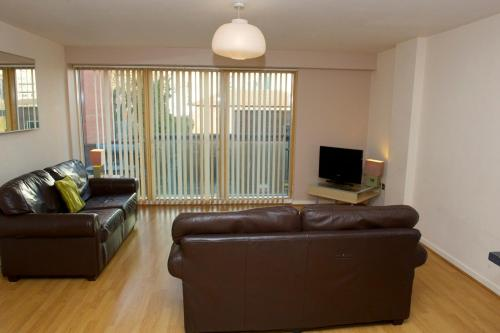 Photo of Tonight Apartments Self Catering Accommodation in Liverpool Merseyside