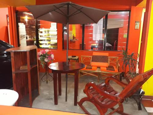 Hostal Easy Stay, Santa Ana