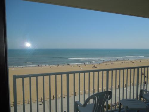 Comfort Inn & Suites Oceanfront Photo